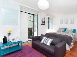 Cozy 1 bedroom Lisbon House with Internet Access - Lisbon vacation rentals