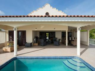 Villa El Rincon - Coral Estate - Curacao vacation rentals
