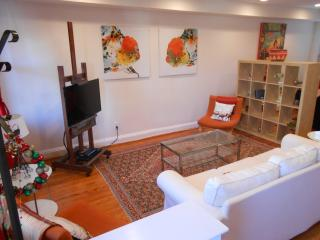 Best Location - In the heart of DC - METRO - Washington DC vacation rentals