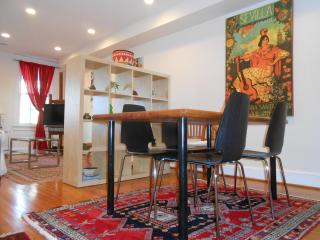 Georgetown / Foggy Bottom- Near Metro - walking Distance to Mall, Museums,  & Kennedy Center - District of Columbia vacation rentals