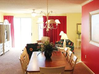 Margate Tower 4 Bedroom Oceanfront Condo with a Terrace - Myrtle Beach vacation rentals