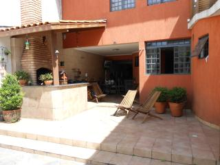Nice 5 bedroom House in Guarulhos - Guarulhos vacation rentals