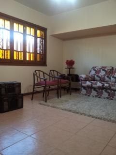 Romantic 1 bedroom Porto Alegre Apartment with Internet Access - Porto Alegre vacation rentals