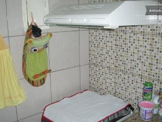 Comodidade e Segurança no Centro da Cidade - Belo Horizonte vacation rentals