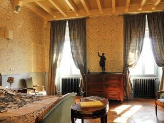Chateau des Faugs: Cévenole Suite - Boffres vacation rentals