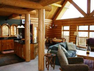 Nice Stowe Cabin rental with Deck - Stowe vacation rentals