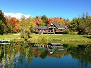 White Gates Country Home - Stowe Area vacation rentals