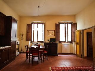 Chiesa Red - Florence vacation rentals