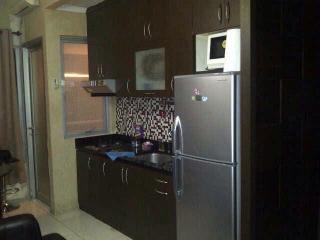 2 bedroom Condo with Balcony in Jakarta - Jakarta vacation rentals