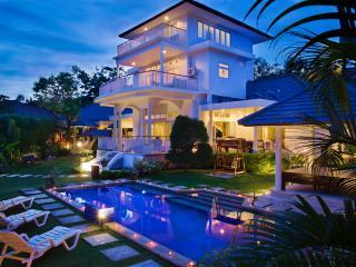 Villa Lakshmi - Benoa vacation rentals