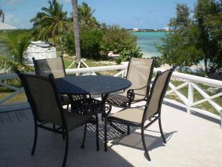 BEACHFRONT Exuma Vacation Rentals - Great Exuma vacation rentals