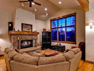Retreat at Shock Hill - 1.5 blocks to gondola - Breckenridge vacation rentals