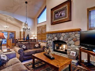 Ten Mile Range Retreat-Near shuttle, hot tub - Breckenridge vacation rentals