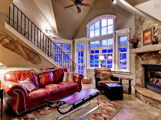 The Victorian-In town, private hot tub - Breckenridge vacation rentals