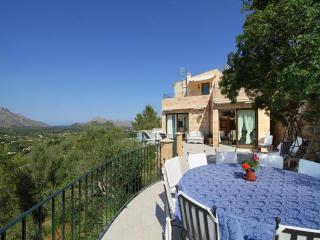Calvario Vista - Majorca vacation rentals