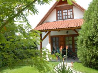 Balla Apartments Separate Villa - Siofok vacation rentals