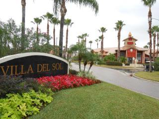 Villa del Sol - Kissimmee B1F3A6 - Kissimmee vacation rentals