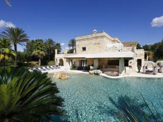 Massera Quadrelli villa eslusiva con piscina - Puglia vacation rentals