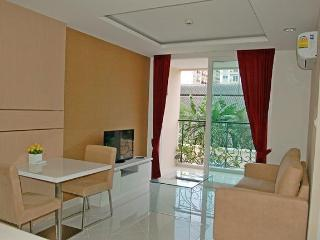 Perfect 1 bedroom Condo in Sara Buri - Sara Buri vacation rentals