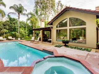 Paradise in Beverly Hills' Private Community with Heated Pool and Spa!!! - Beverly Hills vacation rentals