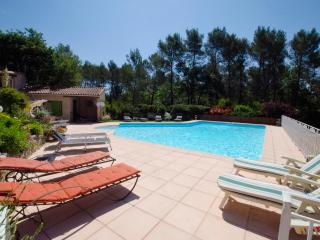 Aix-en-Provence,vacation property heated pooll - Bouches-du-Rhone vacation rentals