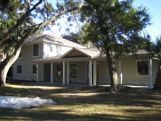 Fripp Island South Carolina Beach House - Fripp Island vacation rentals