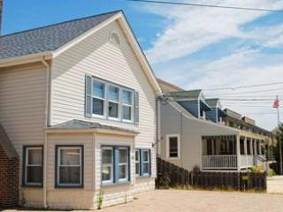 Parking for one car and ample street parking as well - 3 Bedroom Summer Rental - Ocean Block - Lavallette - rentals