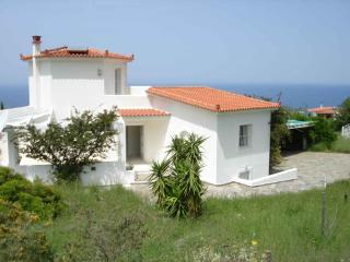 Beautiful Villa with Dishwasher and Washing Machine - Kiparissia vacation rentals