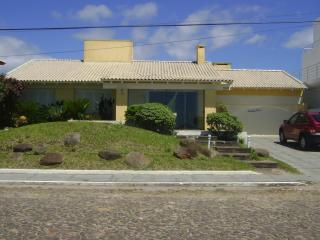 EXCELLENT HOUSE IN FRONT OF SEA - State of Rio Grande do Sul vacation rentals