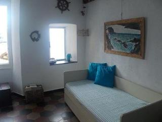 Beautiful 1 bedroom Apartment in Bogliasco - Bogliasco vacation rentals