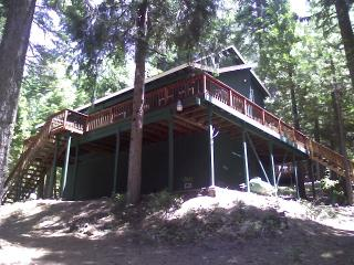 Luxurious 3-Level Chalet in the Sierra Pines - Arnold vacation rentals