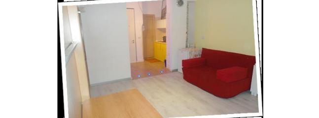 Appartamento Torino Stadio Olimpico Lingotto - Image 1 - Torino Province - rentals