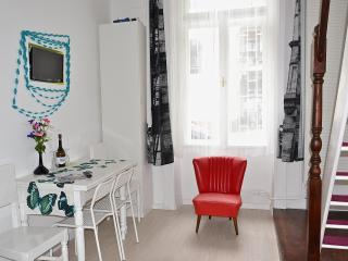 twenty2_A flat in the heart of Budapest! - Budapest vacation rentals