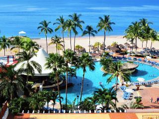Direct Beach Front - Ocean View! - Puerto Vallarta - Puerto Vallarta vacation rentals
