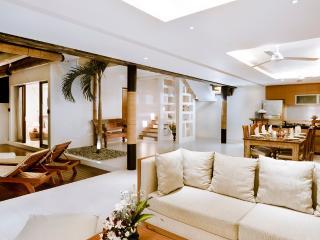Modern 3 Bedroom Villa, Echo Beach - Seminyak vacation rentals