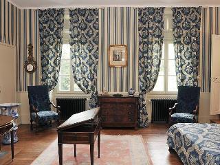 Chateau des Faugs: Suite Fervall - Boffres vacation rentals