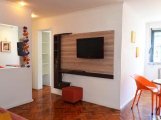 Copacabana Clean 1 Bedroom - Rio de Janeiro vacation rentals