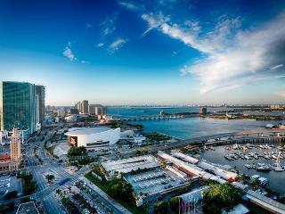Downtown Miami Condo V (802V) - Coconut Grove vacation rentals