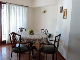 Navidad en Mar del Plata 2 a coch Bristo 5 pers - Sierra de los Padres vacation rentals