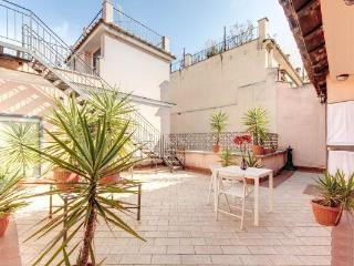 1/4ppl cozy studio & terraces on Navona - Jubilee - Rome vacation rentals
