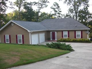 Awesome *Lakefront* 4 Bedroom 3 & 1/2 Bath with Private Boat Dock - Crane Hill vacation rentals