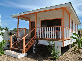 Latitude Adjustment - Orange Starfish Cabana - Hopkins vacation rentals