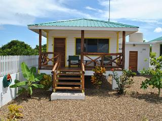 Latitude Adjustment - Yellow Tail Snapper Cabana - Hopkins vacation rentals