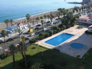 Beachfront Benalmadena,Maite, pools,terrace, - Arroyo de la Miel vacation rentals