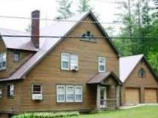 Murphy House - The Perfect Adirondack Getaway - The Murphy House - Chestertown - rentals