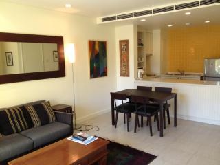 Mykonos Beach Condo A4A7 - Hua Hin vacation rentals