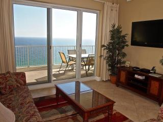 Beachfront 2 Bedroom at Ocean Reef with Free Beach Service - Panama City Beach vacation rentals