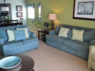 Great golf/huge pool/WiFi, Yacht Club 3BR 1-801 - North Myrtle Beach vacation rentals