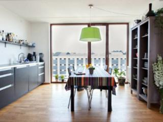 New Copenhagen penthouse apartment at Sydhavn - Copenhagen vacation rentals