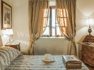 Villa La Crocina - Windows On Italy - Arezzo vacation rentals